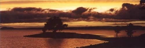 La storia del Lago Ouachita