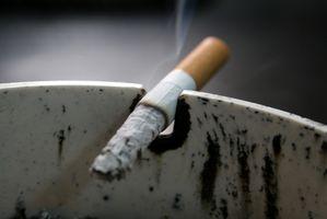 Come scrivere un saggio sui rischi del fumo