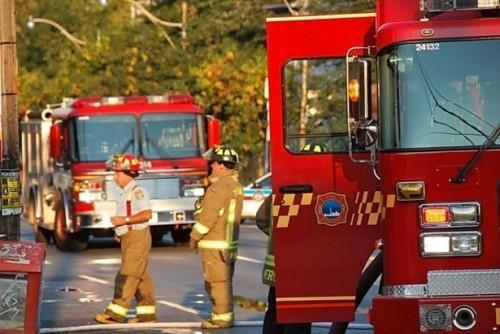 Bambini Fire Safety & Tips evacuazione