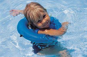 Come funziona l'orecchio del nuotatore sviluppare?