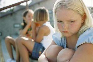 I segni di problemi allegati in scuola elementare