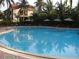 Come trattare le ustioni a pelle dal cloro nelle piscine for Cloro nelle piscine