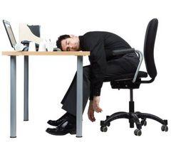 Come non stancarsi nel bel mezzo della giornata