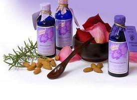Come funziona aromaterapia alleviare lo stress?