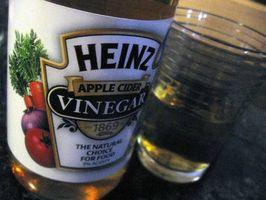 Effetti medicinali di aceto di mele