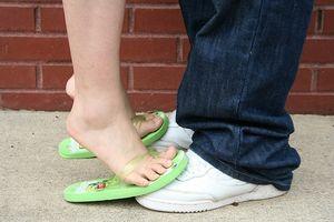 Quali sono i tendini estensore della gamba?