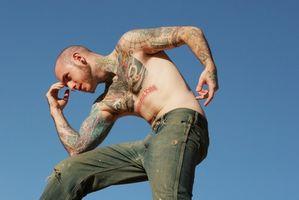 Perché i tatuaggi Itch?