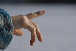 Beta bloccanti e un forte dolore quando le dita sono fredde