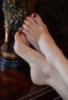 Caviglia borsite Trattamento