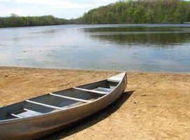 Come funziona una Persona Canoe Loader One?