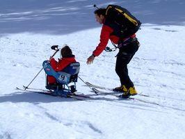 Come aiutare i bambini portatori di handicap
