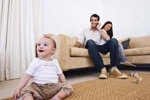 Le Best Practices per l'Infant & Toddler Development