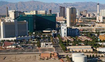 Come trovare scontate Alberghi di Las Vegas