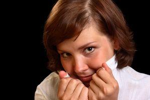 Come superare la paura di essere timido
