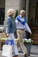 Come Migliorare la Piazza della Città per gli anziani