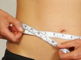 Come eliminare Tummy Fat