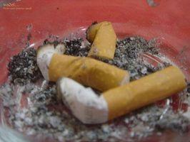 10 modi per smettere di fumare