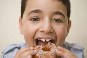Rimedi naturali per ADD nei bambini
