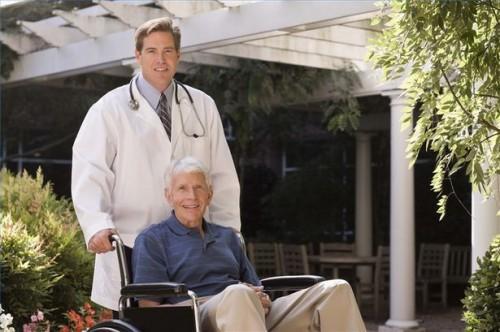 Come trovare Senior Healthcare Servizi