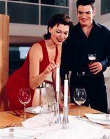 Che cosa è un piatto romantico posso prepararmi per la mia ragazza?