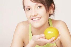 Quali vitamine Se una giovane donna prendere?
