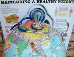 La ricerca clinica sugli effetti di obesità