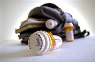Effetti prescrizione Abuso