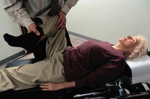 Come trattare la malattia di Crohn con un chiropratico