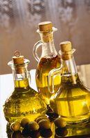 Come utilizzare olio di lino per la perdita di peso