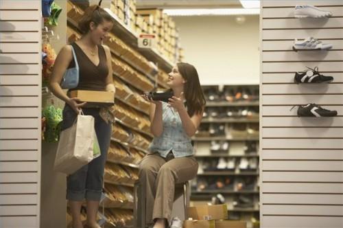 Come acquistare Scarpe alti archi