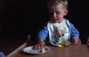 Economico pasti che i bambini piacerà
