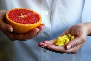 Sintetico Rispetto alle vitamine naturali