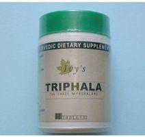 Che cosa fa Triphala Cure?