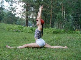 Suggerimenti su Posture yoga avanzate