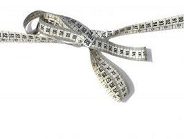 Come perdere diversi centimetri dalla tua vita in un giorno