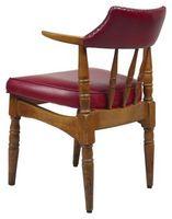 Esercizi che richiedono solo una sedia