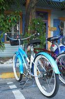 Come ripristinare Vintage Tre velocità Biciclette
