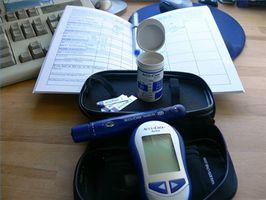 Come Mettiti alla prova per il diabete