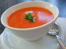 Rapida perdita di peso diete Soup