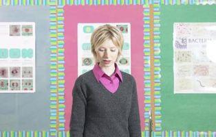 Bulletin Boards per capacità di coping