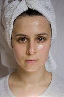 Come far fronte con l'acne del corpo