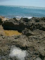 Differenza tra Rock Salt e sale marino