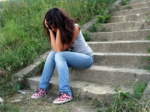 Depressione e stress negli adolescenti