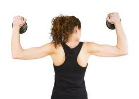 Come perdere Ascella rapida del grasso