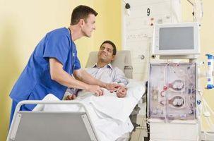 Costi di manutenzione Dialisi vs.  Trapianto