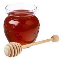 Come faccio a mescolare il miele e aceto di mele per la tosse medicina?