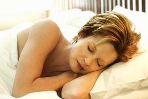 Come andare a letto con Nevralgia occipitale