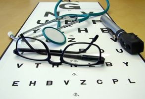 Come leggere una prescrizione degli occhiali
