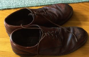 Come Disinfettare l'interno delle scarpe