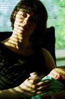 Dieta e salute Consigli per Cesearean madri dopo la consegna
